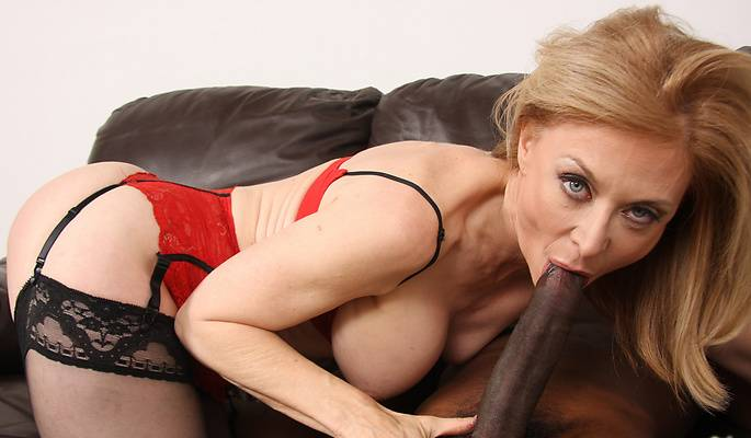 Nina Hartley