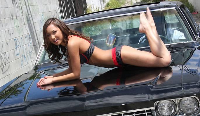Jessie Jordan (HD)